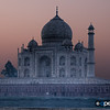 Agra Sunrise