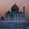 Agra Sunrise