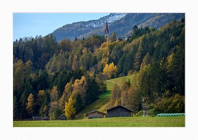 Nikon Z7, Telfer Wiesen, Herbst