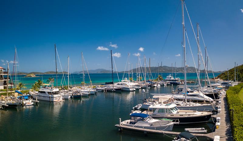 Seafarer's Paradise