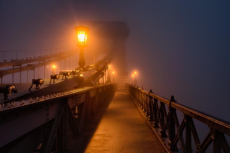 Danubian Mist