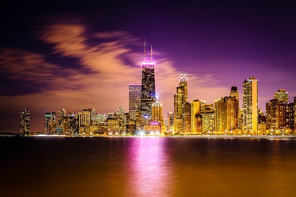 The Chicago Light