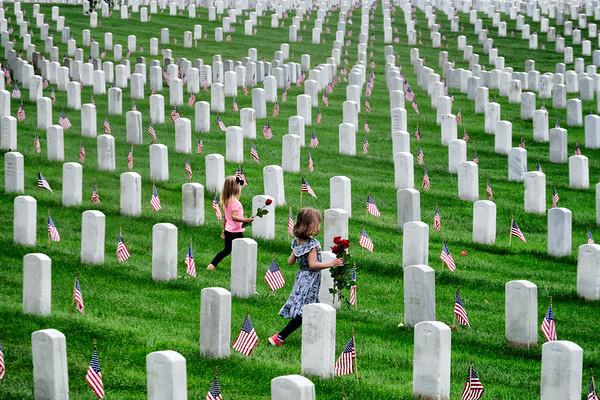 In Memory of Fallen Heroes