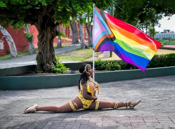 Carnival & Pride