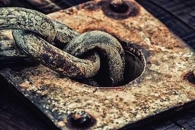 Dock Chain #1