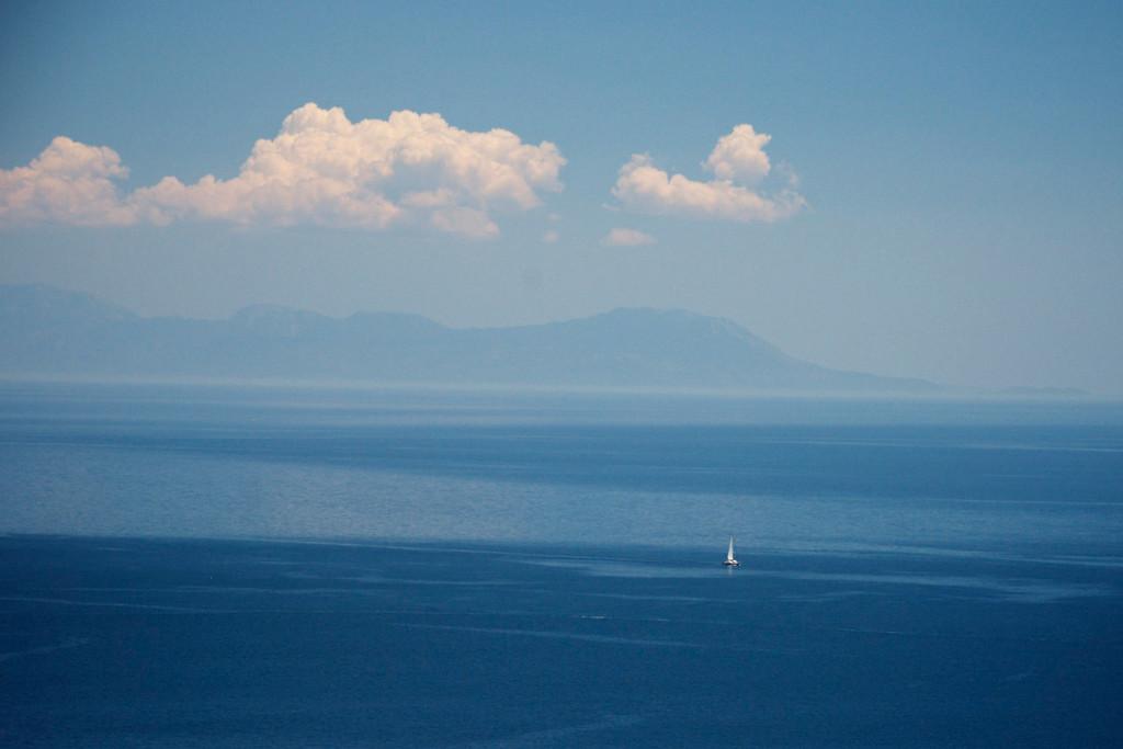 Corinthian Gulf