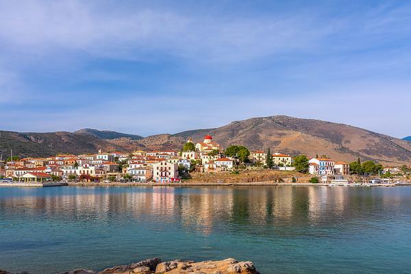 Galaxidi @ Fokida, Greece