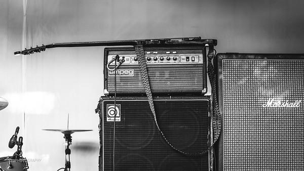 Body Void - Live at Austin Terror Fest