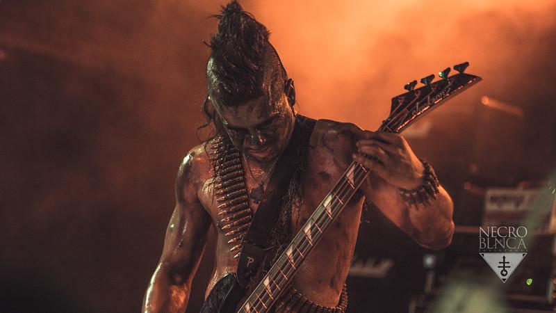 CavemanCult-Live at DTF 14