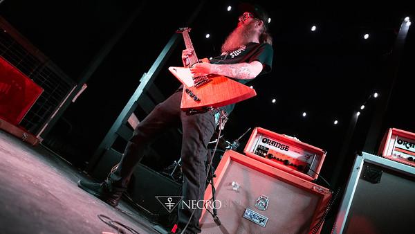 Red Beard Wall