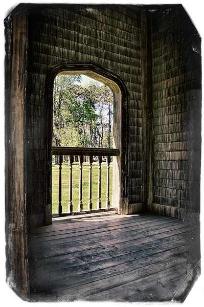 Window In Spectre