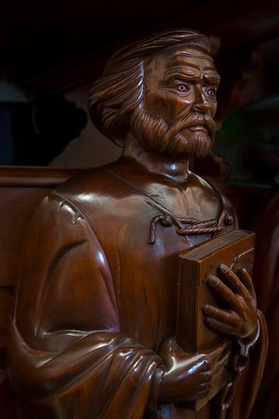 Jan Hus (1372–1415)