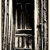 Weathered Door