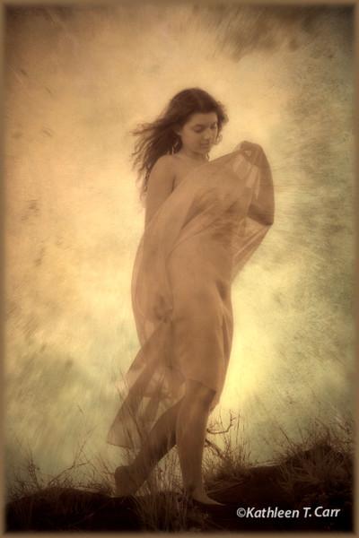 Wind Dancer #7