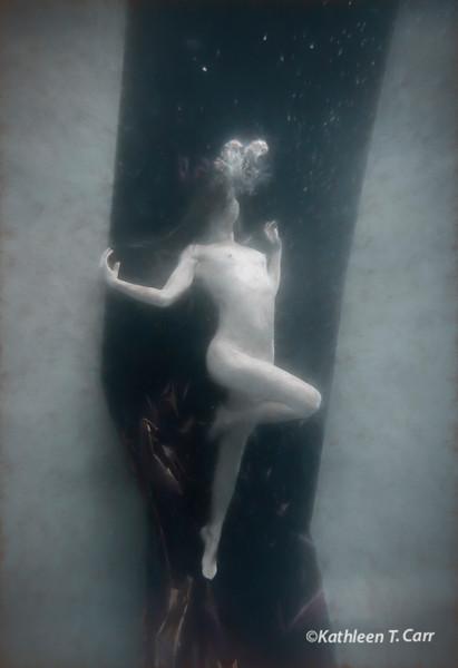 Underwater Dancer #147