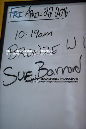 Sue Barrard
