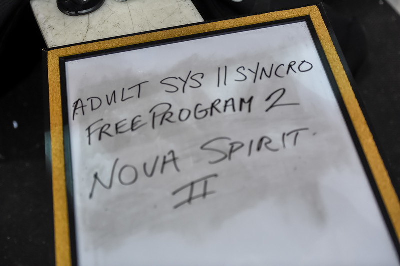 NOVA Spirit II