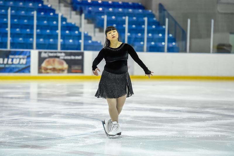 Judy Chow