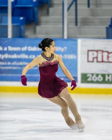 Sarina Tsai