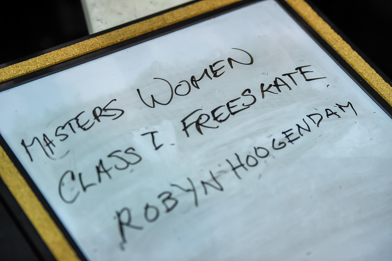 Robyn Hoogendam