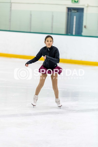 STAR 1 Free Skate – Group 19-20