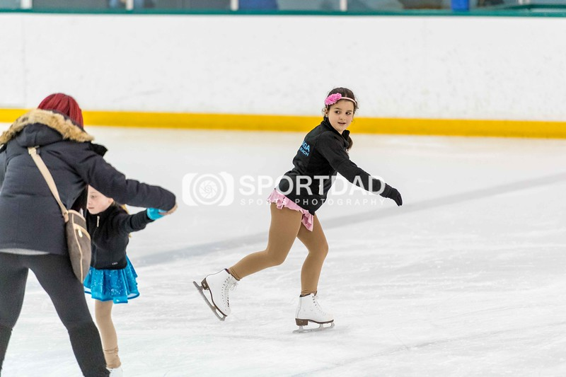 STAR 1 Free Skate - Group 3-4