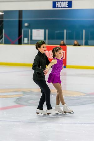 Victoria and Shayla