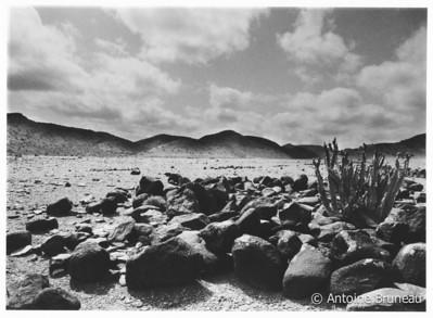 Grand Bara Desert.