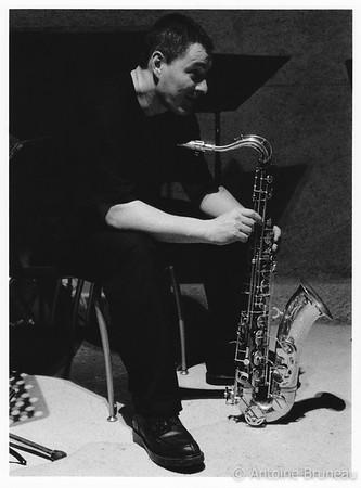 Sylvain Boeuf