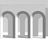 SET DESIGN | SketchUp<br /> Commercial: Boniva