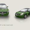CONCEPT DESIGN | Photoshop<br /> Commercial: Nissan