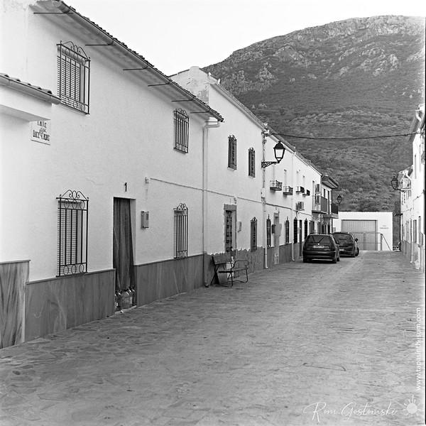 Calle Doce Casas