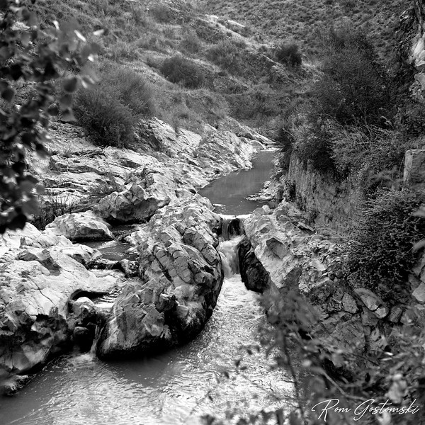 Arroyo de la Viuda