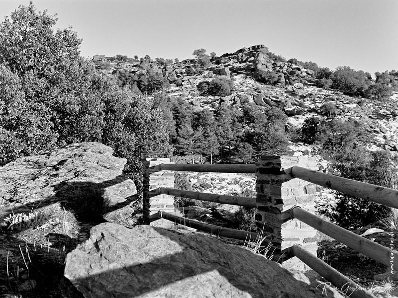 Mirador - Sierra Nevada