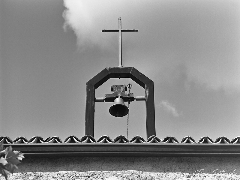 The chapel bell