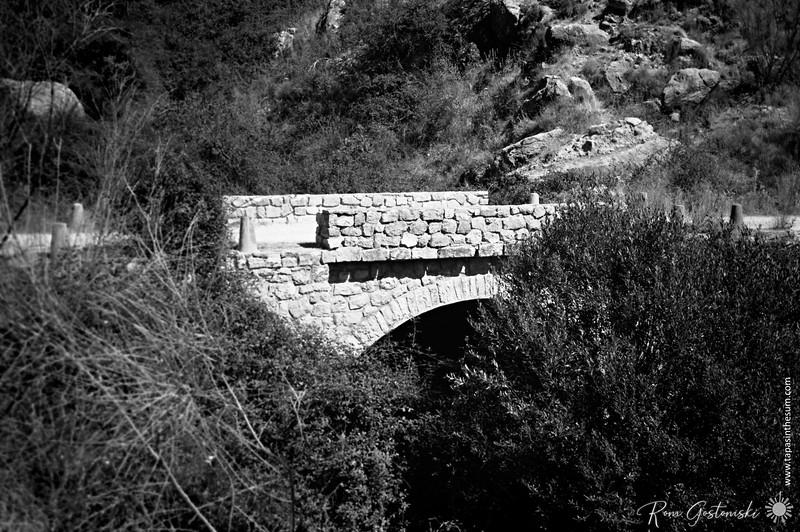 Puente del Río Gargantón