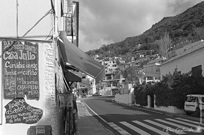 Pampaniera - High Street