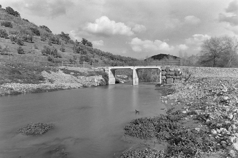 Bridge over Río Víboras