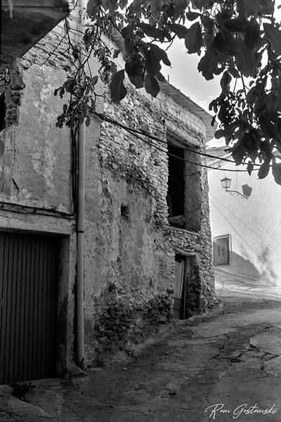 A house in Capilerilla needing restoration
