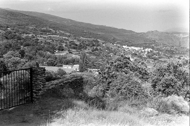 Portugos in the Ajpujarras