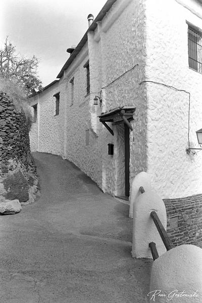 Village house in Capilerilla