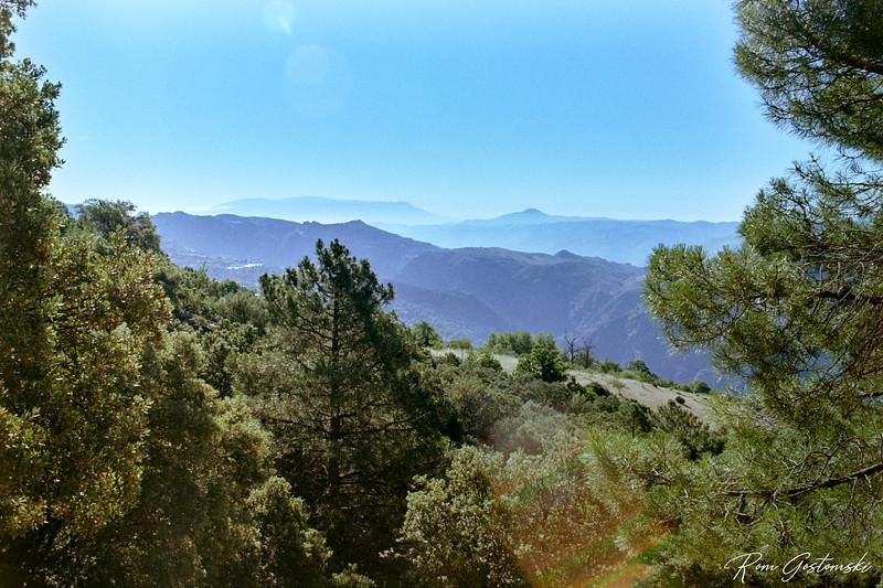 Sierra Nevada Natural Park, Spain