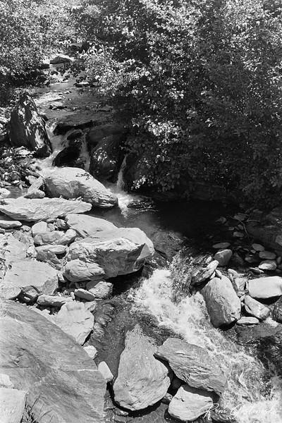 Rio Mulhacen O Poqueira