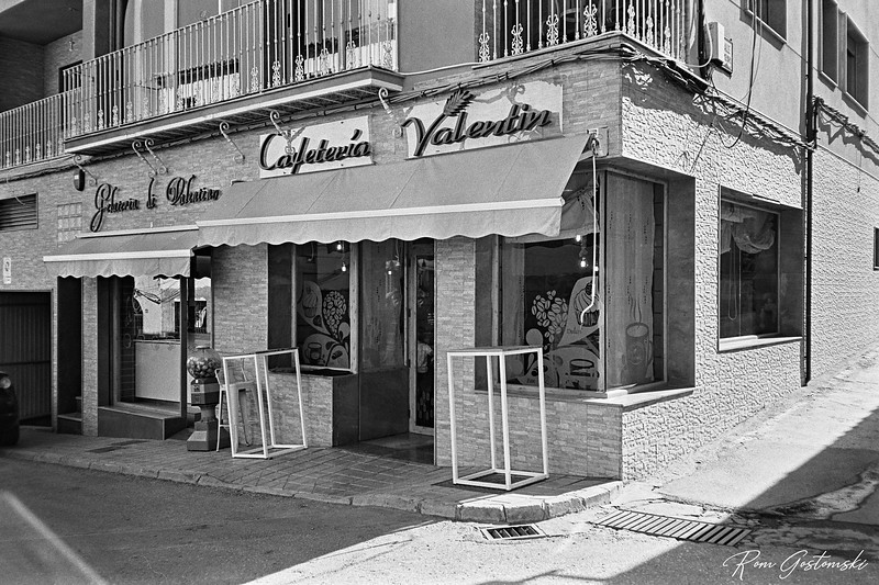 Valentin, Alcaudete