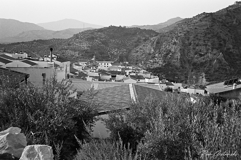 Carchelejo, in the province of Jaén, Andalusia, Spain