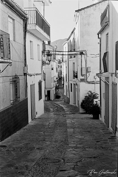 Calle Real, Genalguacil