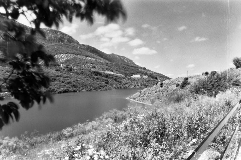 Viboras reservoir