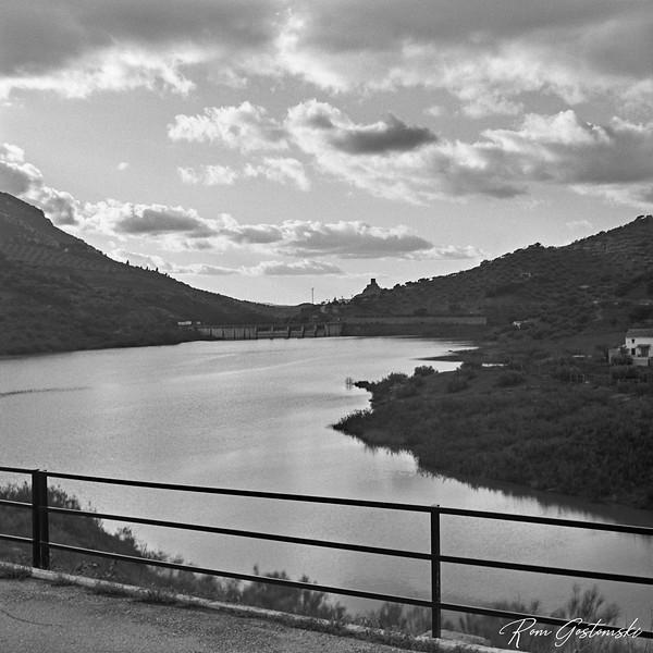 Lake Viboras