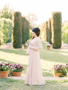 Minerva & Daniel - Maternity