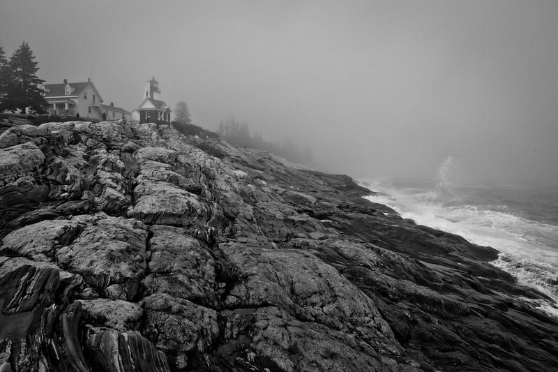 Maine June 2017